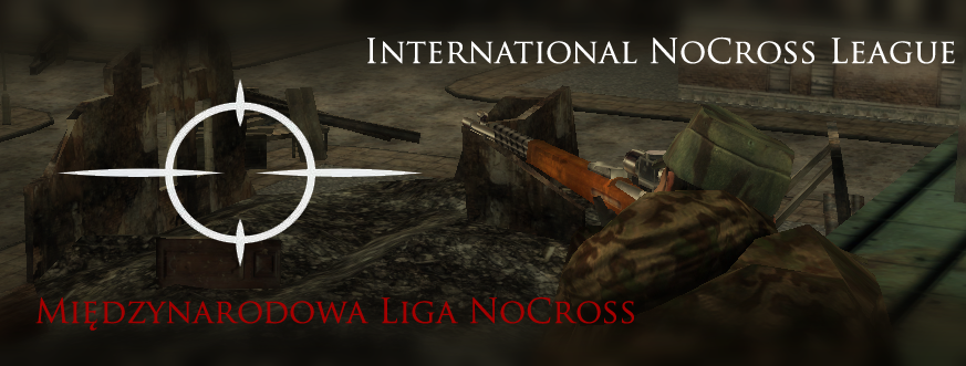 International No Cross League